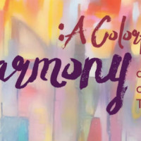 Harmony: A Colorful Journey